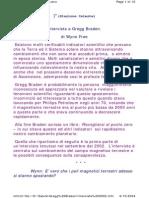 Gregg Braden - Intervista