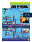 Risalah Madani Edisi Ogos 2013
