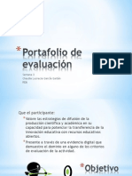 Portafolio de evaluaci�n.pptx