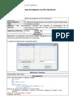 Imagenes Con c# y SQL