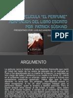 Analisis Pelicula El Perfume