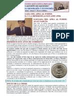 Primer Gobierno de Alan Garcia Mejorando 1