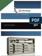 Infinitas Clinical Manual