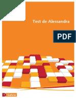 Test Alessandra