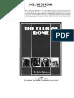 John Coleman - O Clube de Roma