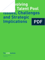 Global Talent Pool
