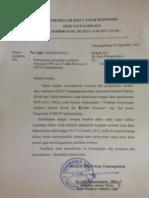 Dody Firmanda 2013 - Materi Workshop Panduan Praktik Klinis (PPK), Clinical Pathways dan Daftar Kewenangan Klinis RSUD Tanjungpinang 16-17 November 2013