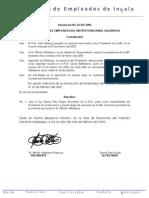 Resolución 02-AEI-2009
