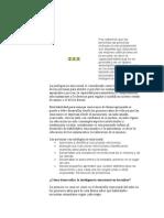 DESARROLLO DE LA INTELIGENCIA EMOCIONAL EN LOS NIÑOS.doc