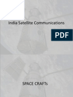 India Space Technology