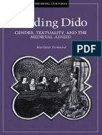 Marilynn Desmond-Reading Dido_ Gender, Textuality, And the Medieval Aeneid (Medieval Cultures, Vol 8) (1994)