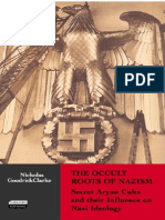 Goodrick Clarcke - The Occult Roots of Nazism