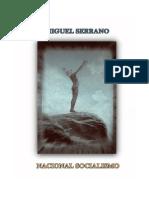 Miguel Serrano Nacional Socialismo