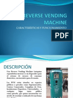 REVERSE VENDING MACHINE.pptx