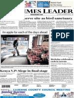 Times Leader 09-24-2013