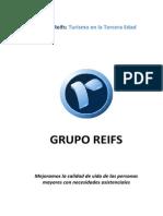Grupo Reifs Turismo