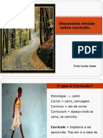 Discussoes_iniciais_Curriculo