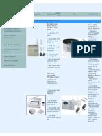 Www.vedard.com Product DIY Security Intruder Alarm Systems