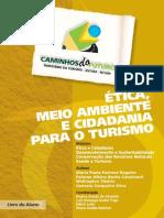 Caminhos do Futuro - Ministério do Turismo