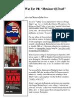 """Insider News - 1402 - US-Russia Bidding War For 911 """"Merchant Of Death"""""""