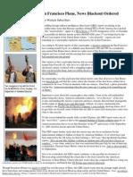 Insider News - 1404 - Missile Strike Downs San Francisco Plane, News Blackout Ordered