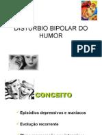 Disturbio Bipolar Do Humor