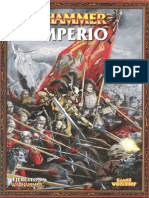 warhammer - el imperio (7ª edicion)