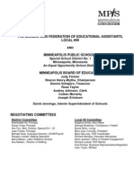 EDLD 6367 Theories of Educational Leadership, William Allan