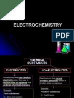 Chapter6 Electrochemistry