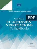 The EU Accession Negotiations _Handbook