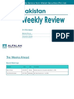 Weekly Pakistan Review
