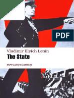 Lenin the State