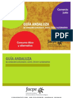 Guia Andaluza de Consumo Ecologico