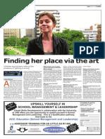 Mail & Guardian Teacher article