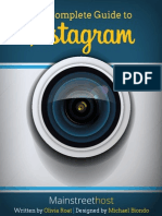 The Complete Guide to Instagram