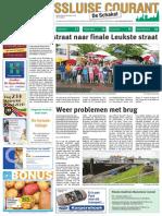 Maassluise Courant week 38