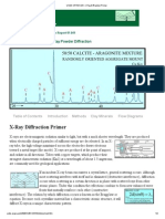 USGS OFR01-041_ X-Ray Diffraction Primer