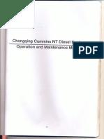 Cummins NT Maintenance Manual