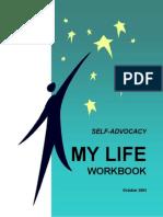 5 - Self Advocacy My Life Workbook