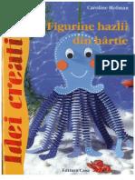Figurine Hazlii