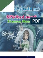 Always With Me Lyrics(Spirited Away)