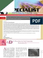 Wockhardt Hospitals Newsletter Specialist