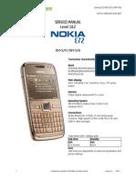 E72 Rm-529, Rm-530 Service Manual-1,2