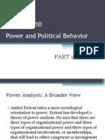 Report_ Power and Political Behavior (Part II)