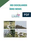Summer 2013 Salford Docklands Bird News