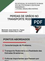 Perdas de grãos pdf