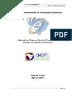 Manual CTe v1.04a