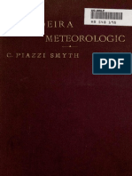 Madeira Meteorologic [Microform].1884