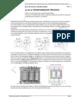 CEE TPL3 Transformador Trifasico V2