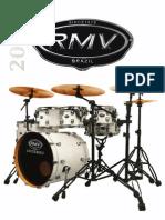 Rmv Catalogo 2012